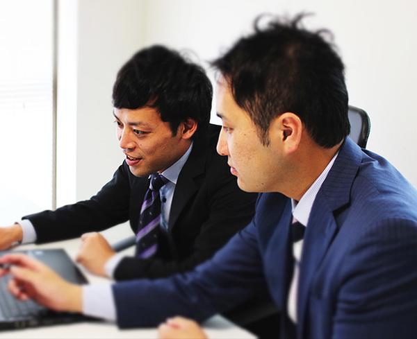 顧問税理士に対する弊社の考え方